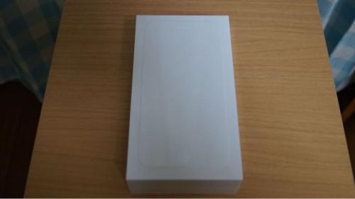 iPhone6Plus レビュー1-1