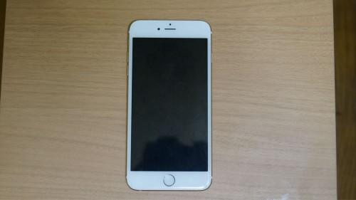 iPhone6Plus レビュー1-4